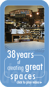 38 years of creating great spaces